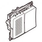 OPUS66 AFBR 1P LAMPEMOD 16X HV
