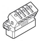 FLERP. STIKK INDSATS 440V LG