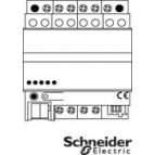 KNX ANALOG UDGANG DIN/4-LEDER
