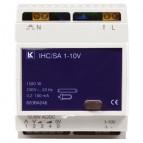 IHC CONTROL OUTP. 1-10V IHC/SA