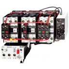 AUT. Y/D INDSATS 30KW 400V