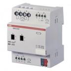 KNX 1-10V LYSREGULER. 2K MDRC