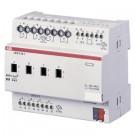 KNX 1-10V LYSREGULER. 4K MDRC