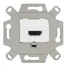 HDMI-UDTAG INDSATS 1M HVID