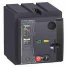 MOTORDREV MT400/630 220-240VAC