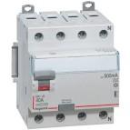 HPFI 2P 63A 30MA 10KA A RX3