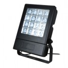 FLOODLIGHT MAXI LED 83W SORT