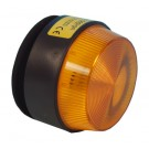 BLITZLAMPE LP1 24V/DC ORANGE