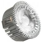 LED 6W/830 T/LOW PROFILE DÆMP