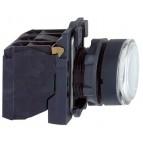 LAMPETRYK HVID 230V XB5AW31M5