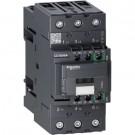 KONTAKTOR LC1D40ABBE 24VDC PLC