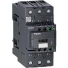KONTAKTOR LC1D50ABBE 24VDC PLC