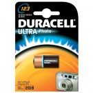 BATTERI PHOTO ULTRA 123A