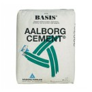 CEMENT BASIS 25KG AALBORG PORT