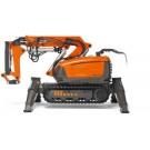 HUSQVARNA DXR 310 NEDBR.-ROBOT