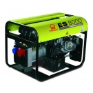 GENERATOR ES8000T HONDA GX390