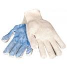 DOT HANDSKE OX-ON KNIT STR 8