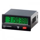 TIMETÆLLER DIGIT. 10-260VAC/DC
